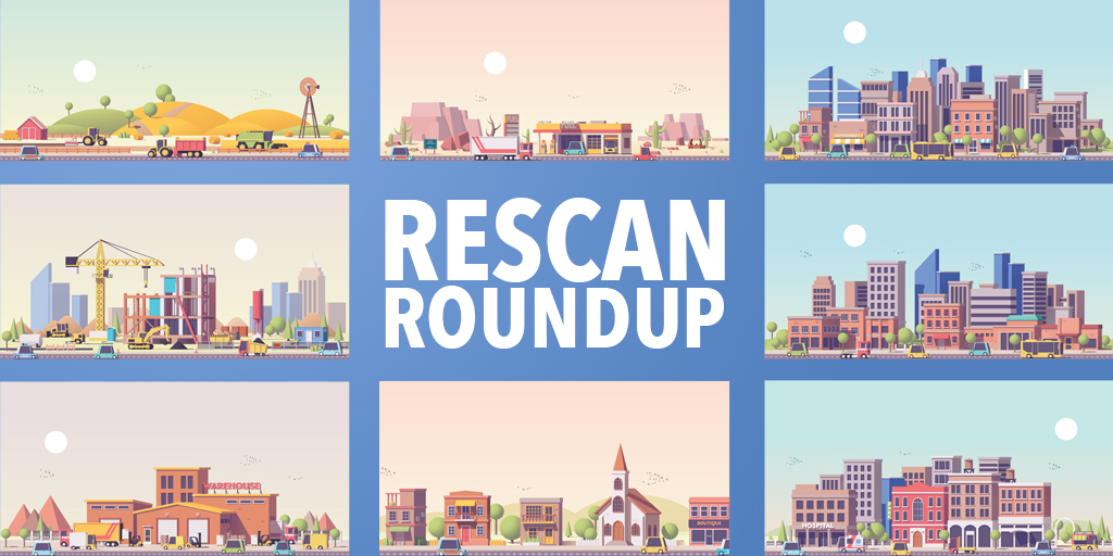 Rescan Roundup – May 2019 | TV Answers Blog